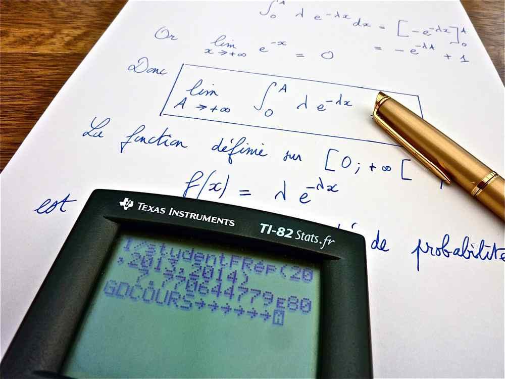 Cours de math matiques lille cours maths professeur - Cours de cuisine particulier ...